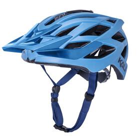 Kali Lunati SLD Helmet, matt thunder blue/navy